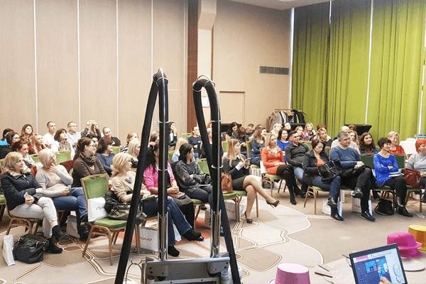 Seminar Tehnici Avansate de Reintinerire Faciala la Iasi